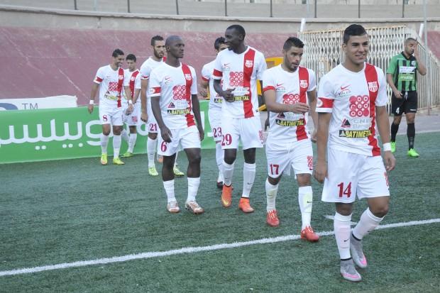 نتيجة بحث الصور عن شباب رياضي بلوزداد و إتحاد الجزائر