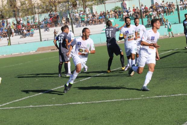 الكرة الجزائرية : الثاني المحترف: إ. البليدة 1 – 0 و. بوفاريك (ملخص اللقاء)