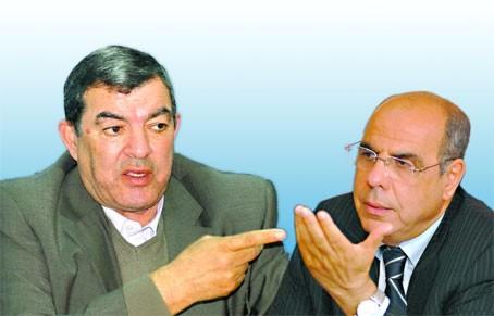 الاتحاد الجزائري يعاقب شبيبة القبائل بالنزول لدوري الدرجة الثانية 1