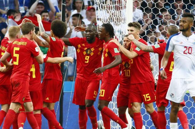 كأس العالم خلاف حاد بين نجوم منتخب بلجيكا