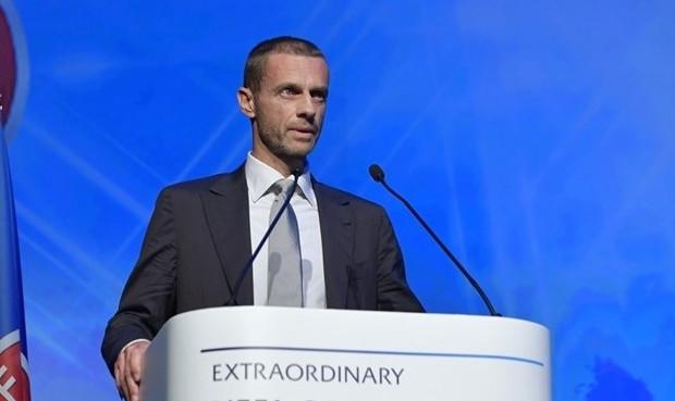 ( متنوعات ) رسميا: هذا هو رئيس الإتحاد الأوروبي الجديد coobra.net