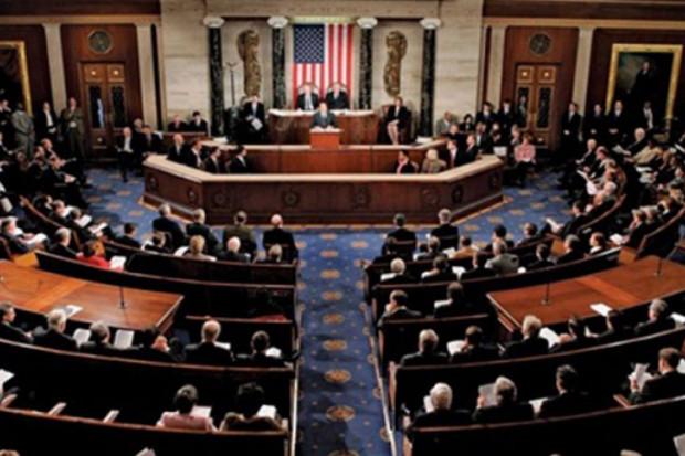 متفرقات : موقف محرج لنائب في الكونغرس.. والسبب  آيفون !