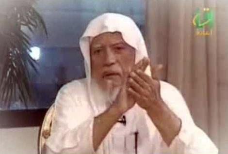 إسلاميات وفاة العلامة أبو بكر جابر الجزائري بالمدينة النبوية