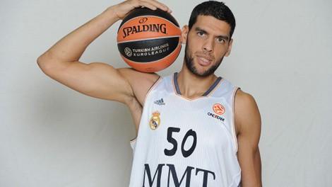 صالح الماجري يعود لريال مدريد