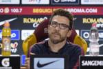 أبرز ما قاله مدرب روما عن مواجهة ليفربول