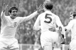 أسطورة الكرة الإنجليزية يصاب بفيروس كورونا