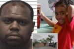 أمريكي يقتل طفلته بوساطة حذاء لأنها لم تنجز الواجب المدرسي (فيديو)