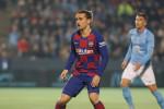 إيبيزا يرهق برشلونة في كأس إسبانيا