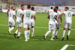 م.الجزائر 0-0 ش.القبائل ... (الشوط الأول)
