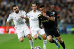 السيتي يقلب الطاولة على ريال مدريد بمشاركة محرز