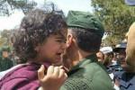 العثور على الطفلة فرح بعد 20 ساعة من اختفائها بوهران