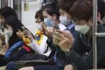 الفيروس يتوسع.. الصين تعلن عن 139 إصابة بالالتهاب الرئوي