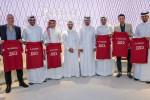 اللجنة العليا تعلن عن عشرة سفراء جدد في قطر والمنطقة