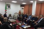 اللجنة الوزارية للفتوى تؤكد على ضرورة احترام إجراءات الحجر الصحي