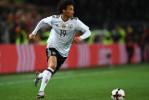 المنتخب الألماني يتلقى ضربة قوية ويحرم من ساني
