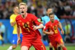 المنتخب البلجيكي يتعادل وديا أمام نظيره الهولندي