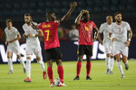 المنتخب التونسي يتعثر في أولى مبارياته في الكان أمام أنغولا