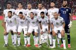 المنتخب الوطني يحافظ على مركزه ضمن تصنيف الفيفا