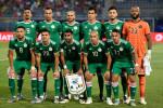 الجزائر 0 ـ 0 نيجيريا (الشوط الأول)