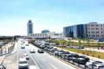 اندلاع حريق في ظروف غامضة بحظيرة سيارات في المدينة الجديدة بوهران