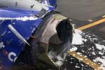 انفجر محرك الطائرة في الجو فلقيت راكبة مصرعها بطريقة مأساوية