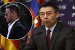 بارتوميو يرد بقوة على شائعات رحيل نيمار عن برشلونة