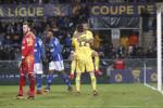 باريس سان جيرمان يبلغ ربع نهائي كأس الرابطة الفرنسية
