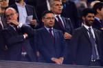 برشلونة يحسم رسميا ثاني صفقات الميركاتو الصيفي