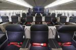 بالصور.. الكشف عن مقاعد للوقوف أثناء السفر بالطائرات!