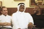 بالفيديو: ثنائي ليفربول السابق بارنز ومكاتير يزور قطر خلال بطولة كأس العالم للأندية
