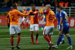 فغولي هداف وممرر في كأس تركيا