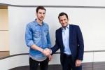 بايرن ميونيخ يتعاقد رسميا مع غوريتسكا