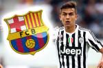 برشلونة لن يتعاقد مع ديبالا إلا في حالة واحدة