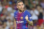 برشلونة يبلغ ألكاسير بقرار تسريحه