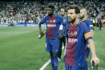 بعد الهزيمة أمام الريال، برشلونة يتلقى صدمة آخر بإصابة نجميه