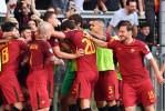 بعد مباراة مجنونة، روما يودع توتي بطريقة مثالية ويتأهل مباشرة لدوري أبطال أوروبا