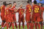 بلجيكا تكتسح سان مارينو وتصبح أول المتأهلين إلى أورو 2020