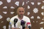 بلماضي يرشح منتخب عربي للتويج بكأس إفريقيا