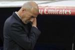 بيريز غاضب ويهدد زيدان بالإقالة في نهاية الموسم !