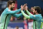 بيكي يعود لانتقاد ريال مدريد وراموس يرد عليه بقوة