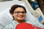 تخضع لجراحة روبوتية رائدة لإزالة ورم في الصدر