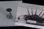 تركيب كاميرات وأجهزة التشويش تحضيرا للبكالوريا