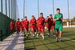 المغرب 3-0 الجزائر ... (النقل المباشر)