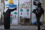 """توران يدافع عن """"القدس"""" ويتعاطف مع الفلسطنيين"""