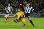 جوفنتوس يكتسح أودينيزي و يستعيد توازنه في الدوري الإيطالي