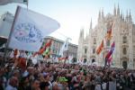 حمى الانفصال تنتقل الى ايطاليا