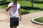 خضيرة يواصل دراسته في جامعة امريكية !