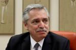 رئيس الأرجنتين الجديد يفاجئ طلابه بالإشراف على امتحانهم النهائي