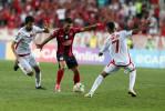 رابطة أبطال إفريقيا: الوداد البيضاوي (المغرب) 3-1 إ.العاصمة ... (تأهل الوداد البيضاوي للنهائي)