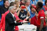 رايولا يقوم بخطوة جديدة لإجبار مانشستر يونايتد على بيع بوغبا